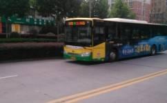 合肥232路公交车路线