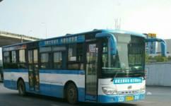 合肥686路公交车路线