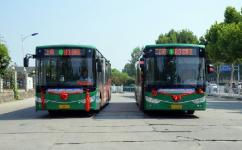 合肥B3线公交车路线