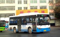 河源忠信镇9路公交车路线