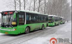 菏泽6路公交车路线