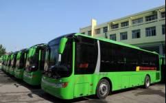 菏泽66路公交车路线