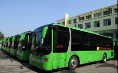 菏泽28路公交车路线