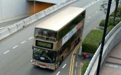 香港28 (九巴)公交车路线