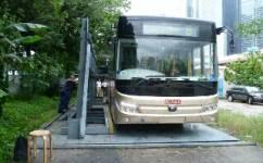 香港8 (九巴)公交车路线