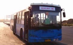 淮安60路公交车路线