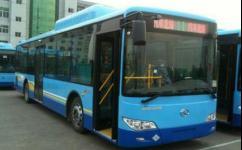 淮安11路公交车路线
