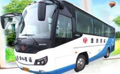 淮安淮洪专线公交车路线