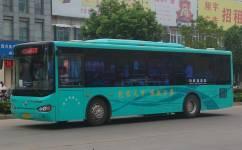 淮安洪泽91路公交车路线