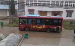淮安9路公交车路线