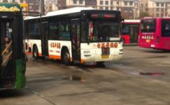 淮安22路公交车路线