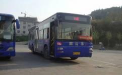 淮北118路公交车路线