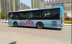 淮北26路公交车路线