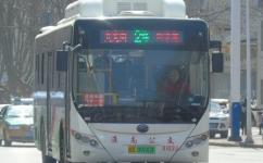 淮南2路公交车路线