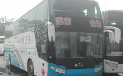 淮南淮南-合肥公交车路线