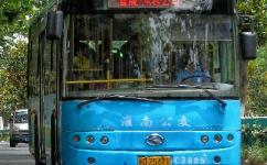 淮南24路公交车路线