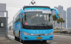 淮南39路公交车路线
