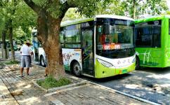 黄冈12路公交车路线