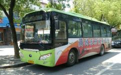 黄冈106路公交车路线
