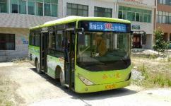 黄冈10路公交车路线
