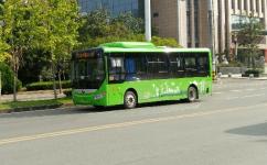 黄冈16路内环公交车路线