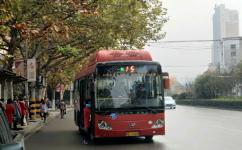 黄石15路公交车路线