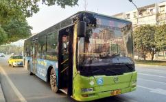 黄石5路公交车路线