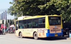 黄石12路公交车路线
