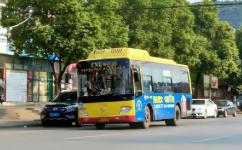 黄石23路公交车路线