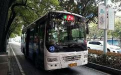 黄石24路公交车路线