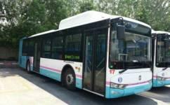黄石9路公交车路线