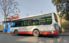 黄石26路公交车路线