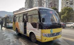 黄石19路公交车路线