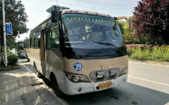 黄石29路公交车路线