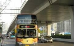 黄石武汉605路公交车路线