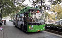 黄石8路公交车路线