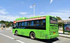 黄石大冶16路公交车路线