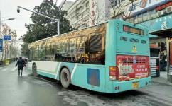 黄石22路公交车路线