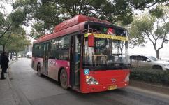 黄石6路公交车路线