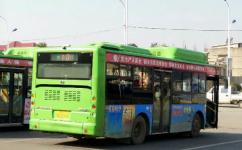 黄石大冶10路(长途)公交车路线