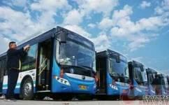 黄石1路公交车路线