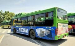 黄石37路公交车路线