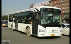 呼和浩特8路公交车路线