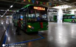 呼和浩特28路公交车路线