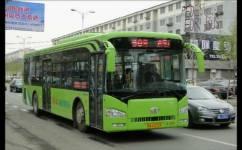 呼和浩特98路公交车路线