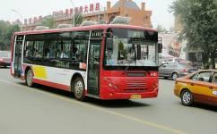呼和浩特85路公交车路线