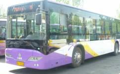 呼和浩特7路公交车路线
