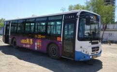 呼和浩特20路公交车路线
