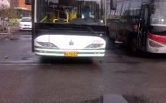 呼和浩特60路公交车路线