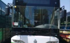 呼和浩特3路公交车路线
